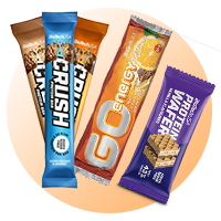 Thanh Protein Bar