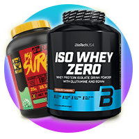 WHEY PROTEIN Cao Cấp